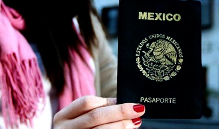 Se infla en un 4% el costo del pasaporte mexicano