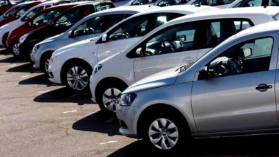 Conoce los 10 autos más vendidos en México