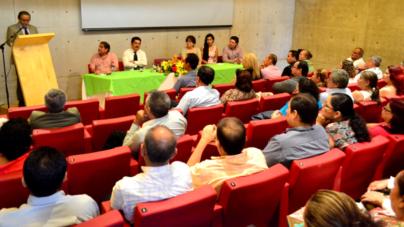 """""""La ciencia debe guiar a la política y no al revés"""": Dr. Entzana Galindo"""