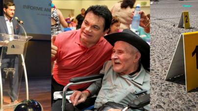 Lo más leído | ¿Sinaloa seguro?, abuelos sin 70 y más y manual del ciudadano