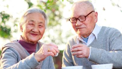 Este es el secreto de los japoneses para vivir más de 100 años