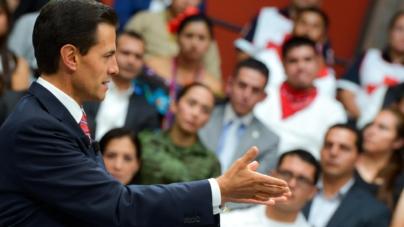 Tema de la semana | Peña Nieto y la cuarta evidencia del desastre