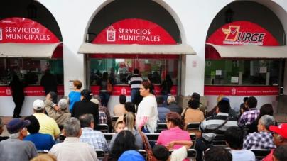 Amplía Gobierno de Culiacán pago de adeudos con cero multas y recargos