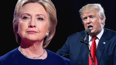 Recupera terreno y salud Hillary Clinton… y el peso también