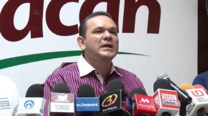 Pierde liquidez Gobierno de Culiacán | Calificadora Fitch advierte riesgo