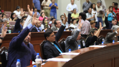 TEMA DE LA SEMANA |  62 Legislatura de Sinaloa: 5 acciones para empezar