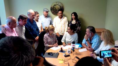 Con iniciativa, sociedad civil reclama mayor transparencia al Congreso de Sinaloa