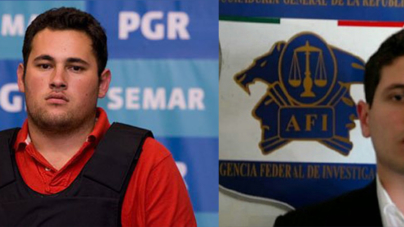 Hijos del 'Chapo' Guzmán se deslindan de matanza de militares