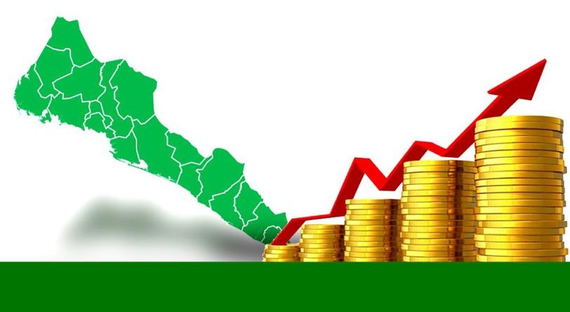 Sinaloa se sostiene entre los estados con mayor crecimiento económico