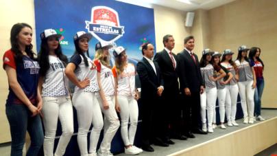 Presentan en la Conade el Juego de Estrellas de la Liga Mexicana del Pacífico