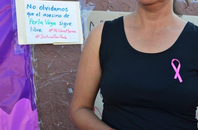 """""""Si mi vida no vale, produzcan sin mí"""", retan mujeres al Gobierno"""