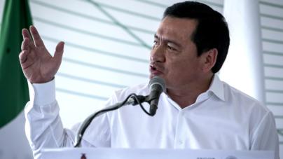 Para el INE, Osorio Chong no incurre en actos anticipados de campaña