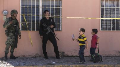 TEMA DE LA SEMANA | Ataque a militares; el antes y después en seguridad