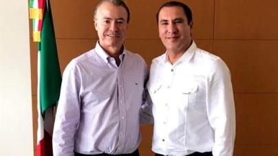 Ve Quirino Ordaz oportunidad en agro y turismo del estado de Puebla