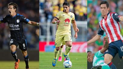 Copa MX | Conoce a los sinaloenses que avanzaron a Cuartos de Final
