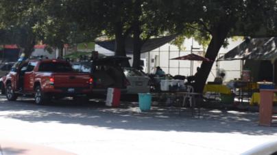 Denuncia ciudadana | Un taquero en zona de impunidad