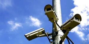 Gobierno analiza no reponer cámaras de videovigilancia que fueron dañadas