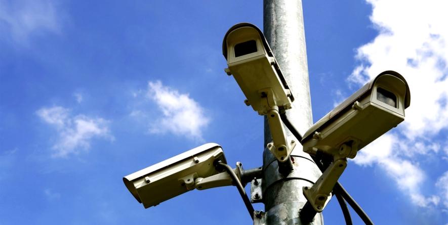 Seguridad Pública   Exigen sanciones a encargados de monitoreo de cámaras de C4