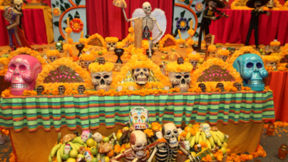 La tradición de la ofrenda | ¿Qué lleva y cuánto cuesta el altar del Día de Muertos?