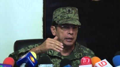 Llegan a Sinaloa 2 mil elementos del Ejército; sumarán 6 mil en la entidad