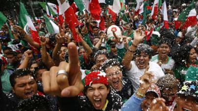 FIFA multa a México por cánticos homofóbicos
