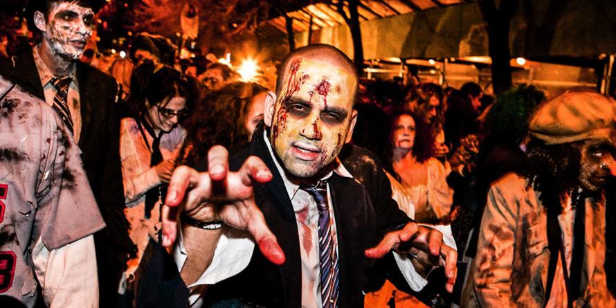 10 disfraces que no pueden faltar en Culiacán este Halloween