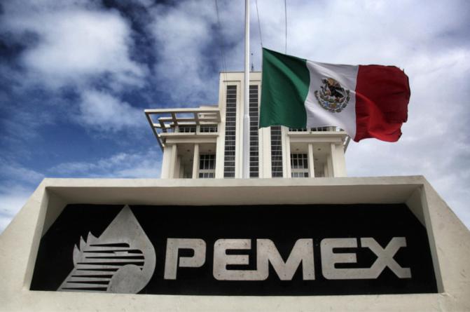 Pemex reporta pérdidas millonarias en tercer trimestre