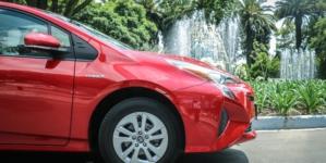 ALERTA RÁPIDA DE PROFECO | El auto Prius registra falla en freno de mano