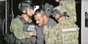 El 'Cholo' Iván no está recluido en el penal de Juárez: PGR