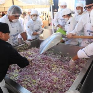 ¡Aguachilazo! | Canirac quiere convertir a Culiacán en la capital mundial del aguachile