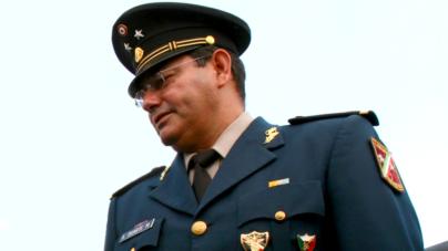 Enroques militares | El general Duarte Mújica: del infierno al paraíso