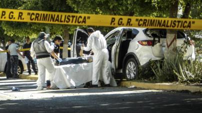 Investiga la PGR enfrentamiento donde murió el 'Sargento Phoenix'