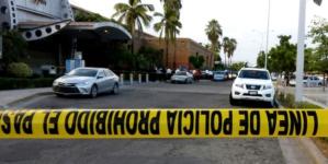 LA BURLA   El crimen no se detiene… ¡ni frente a las autoridades!