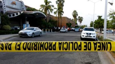 LA BURLA | El crimen no se detiene… ¡ni frente a las autoridades!