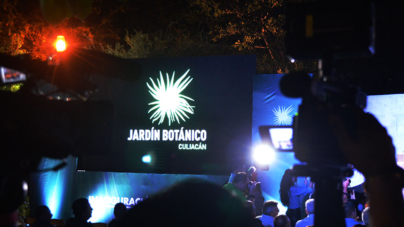 'El Jardín Botánico es un espacio para soñar': Agustín Coppel Luken