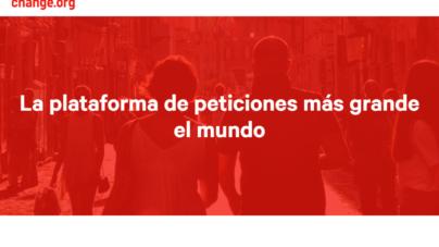 #3CosasQue… más han 'movido' a la gente en México a través de Change.org