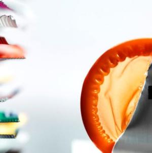 ¿Sexo seguro?   Inventan condón que te advierte de enfermedades sexuales
