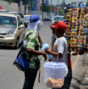 Disminuye desempleo, pero aumenta la informalidad: Inegi