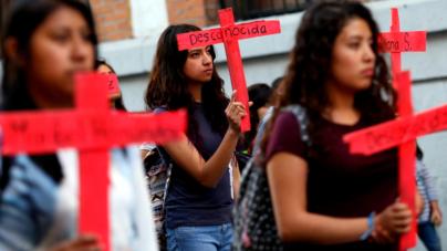 El feminicidio no es un fenómeno en aumento, ¡es histórico, crónico y sistemático!: UNAM