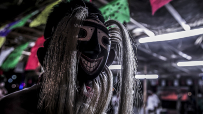 FOTOGALERIA | Artesanía, cultura y tradiciones en el Festival Yoreme 2016