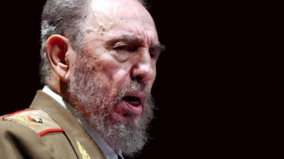 'Favoreció Fidel Castro el orgullo latino e impactó la literatura': Enrique Graue