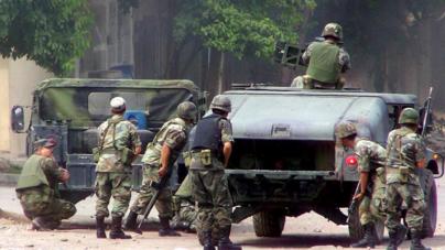La década perdida | 'Guerra contra el narco no ha dado ningún resultado': Graue