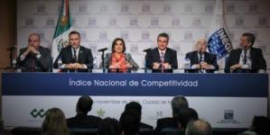 INC 2016 | Instituciones, el lastre de la competitividad