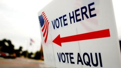 Observará INE voto latino en elecciones de Estados Unidos | 'Favorecería a Clinton': consejero