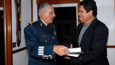 Aún con masacre de soldados a cuestas, asegura Malova que en Sinaloa se respeta al Ejército