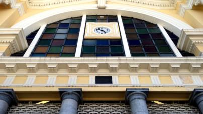 Centenario del Mercado Garmendia | Símbolo histórico de Culiacán