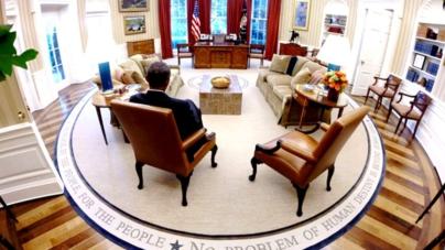 EN VIVO | Reunión Obama-Trump en la Casa Blanca
