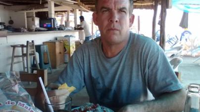 Detienen a 3 por crimen de estadounidense | 'O'Neil adoraba Mazatlán', dice su hermano
