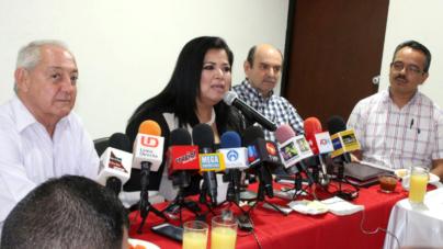 El reto es que recortes no afecten ejecución del presupuesto 2017 en Sinaloa: PRI