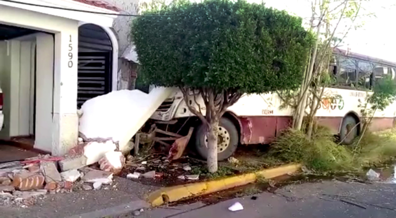 Par Vial de Culiacán | El espanto llega a domicilio